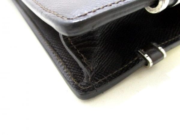 SERAPIAN(セラピアン) ビジネスバッグ美品  黒 レザー 8