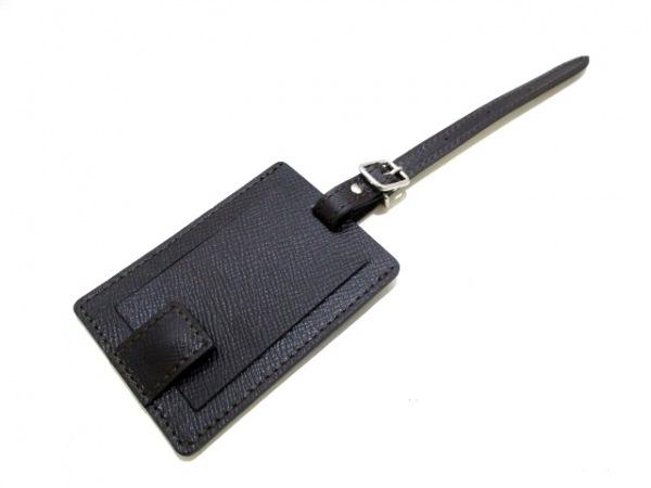 SERAPIAN(セラピアン) ビジネスバッグ美品  黒 レザー 9