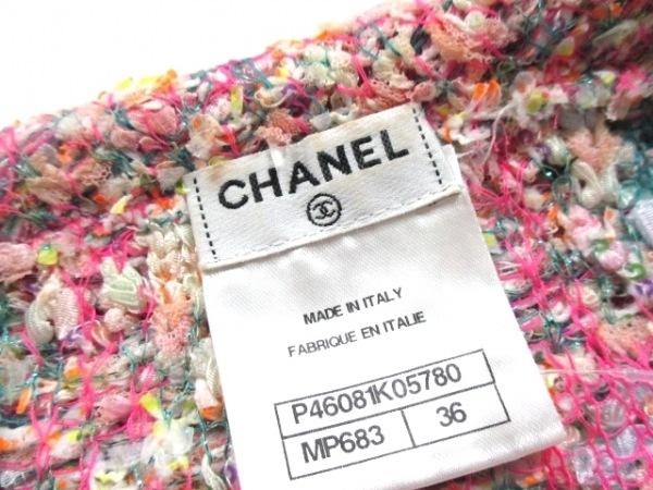 CHANEL(シャネル) カーディガン サイズ36 S レディース P46081 3
