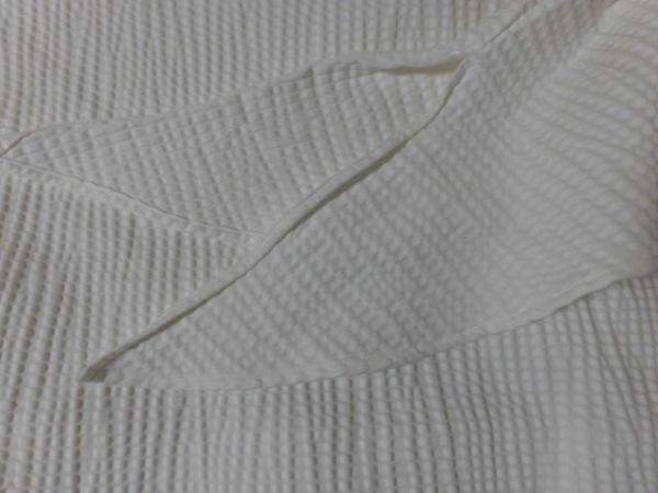 MSGM(エムエスジィエム) カットソー サイズ40 M レディース 白 5