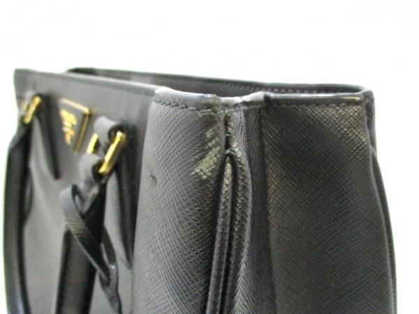PRADA(プラダ) ハンドバッグ美品  - BN1874 黒 7