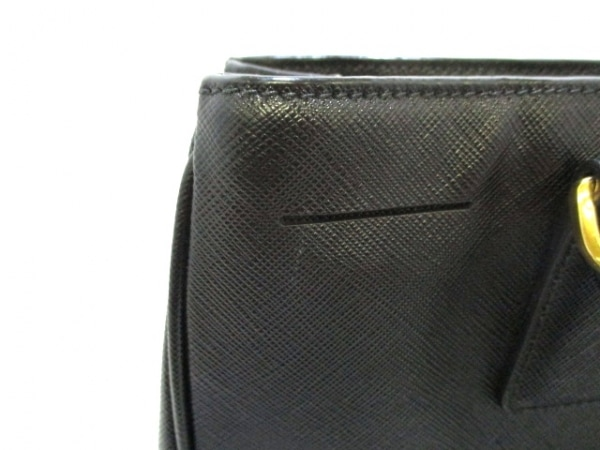 PRADA(プラダ) ハンドバッグ美品  - BN1874 黒 8