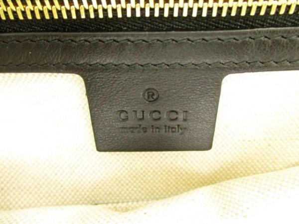グッチ トートバッグ美品  GGリボン ハーバリウムトート 432684 6