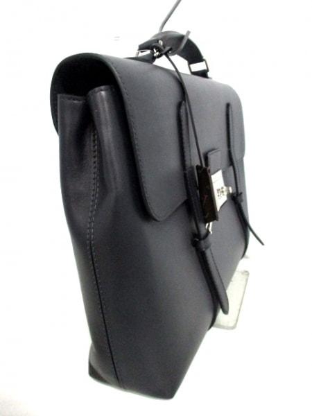 ルイヴィトン ビジネスバッグ キュイール・オンブレ美品  M50452 2
