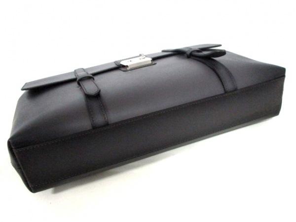 ルイヴィトン ビジネスバッグ キュイール・オンブレ美品  M50452 4