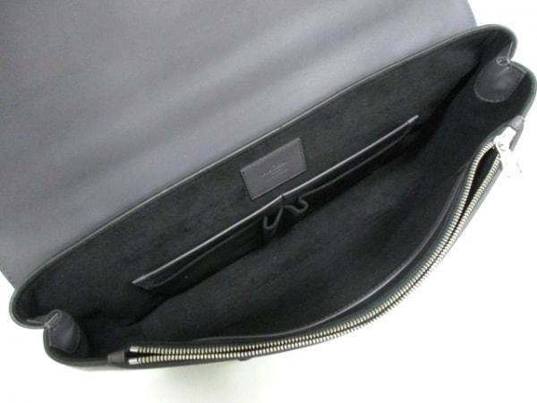 ルイヴィトン ビジネスバッグ キュイール・オンブレ美品  M50452 5