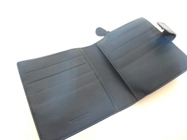 ボッテガヴェネタ 2つ折り財布 イントレチャート B05666419T レザー 3