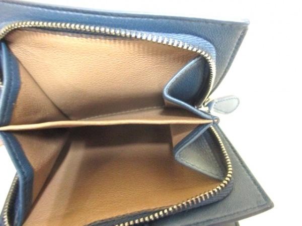 ボッテガヴェネタ 2つ折り財布 イントレチャート B05666419T レザー 4