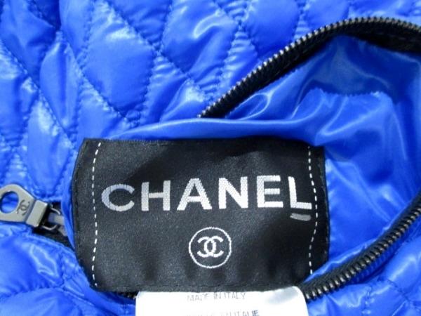 CHANEL(シャネル) ダウンジャケット サイズ42 L レディース 黒 3