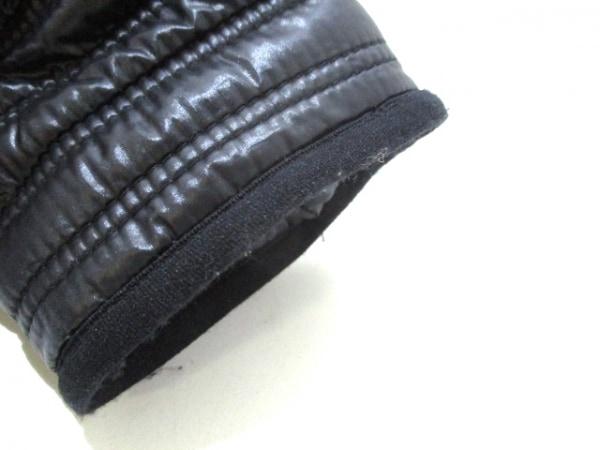 CHANEL(シャネル) ダウンジャケット サイズ42 L レディース 黒 5