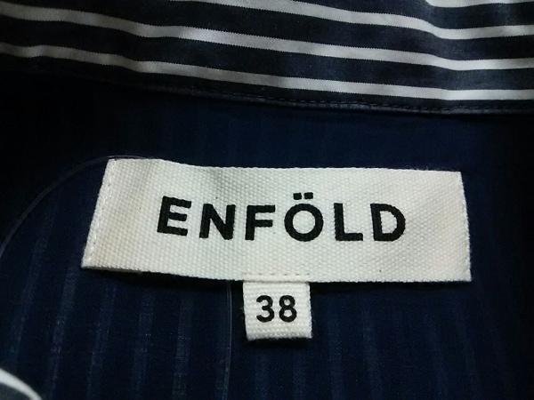 ENFOLD(エンフォルド) オールインワン サイズ38 M レディース美品 4