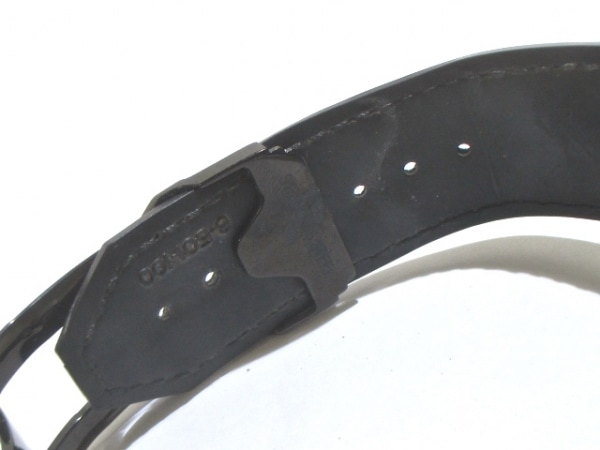 ウブロ 腕時計 アエロフュージョン ムーンフェイズ ブラックマジック 6
