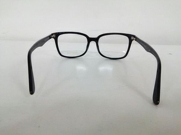 TOM FORD(トムフォード) メガネ TF5377F クリア×黒 プラスチック 3
