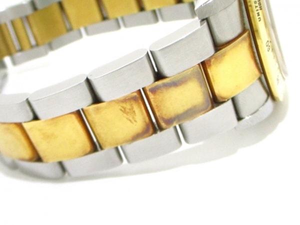 ロレックス 腕時計 デイトナ 16523 メンズ SS×K18YG/13コマ 黒 6