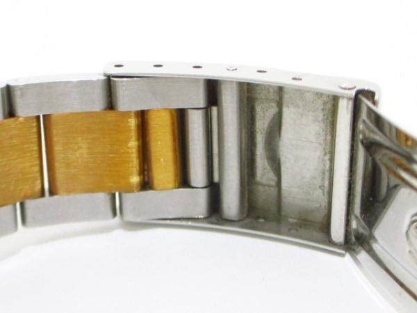 ロレックス 腕時計 デイトナ 16523 メンズ SS×K18YG/13コマ 黒 8