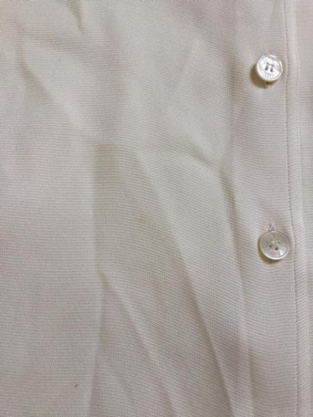 エルメス 長袖シャツブラウス サイズ36 S レディース アイボリー 6