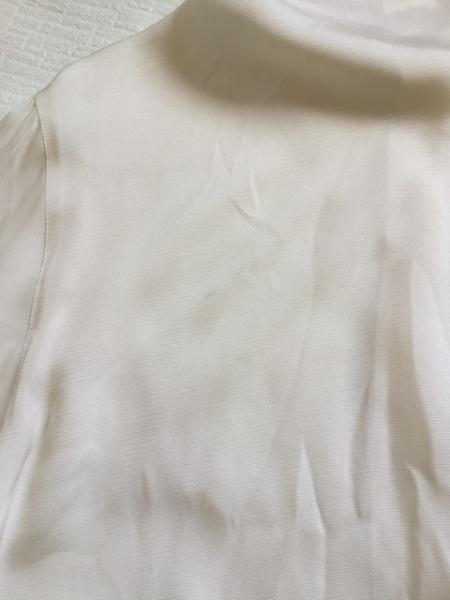 エルメス 長袖シャツブラウス サイズ36 S レディース アイボリー 7