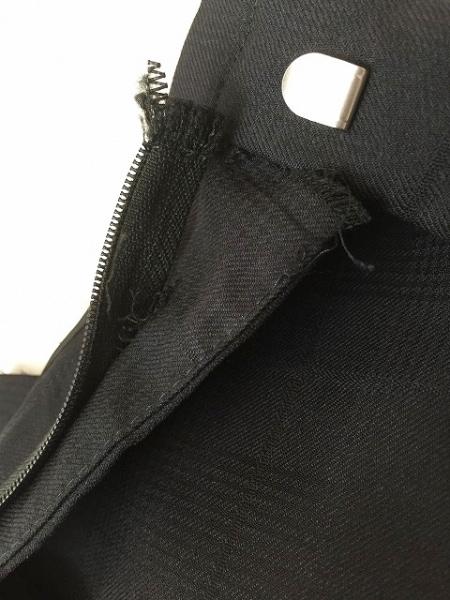 バーバリーブラックレーベル シングルスーツ メンズ ダークネイビー 8