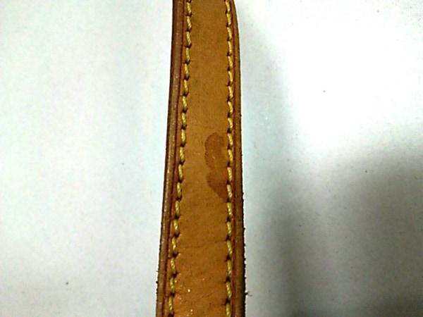 ルイヴィトン ショルダーバッグ モノグラム美品  シテMM M51182 7