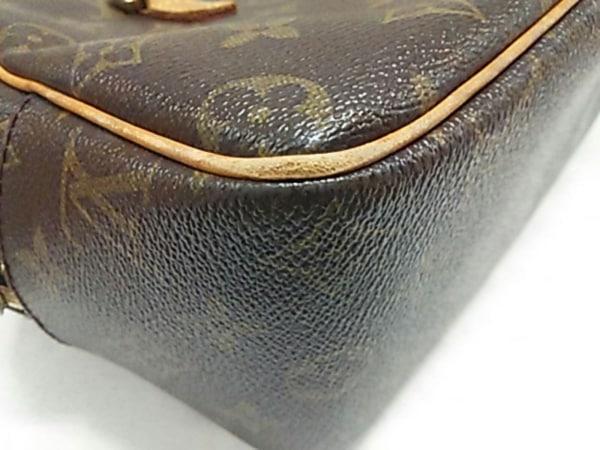 ルイヴィトン ショルダーバッグ モノグラム美品  シテMM M51182 8