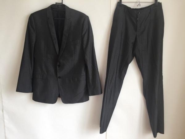 ドルチェアンドガッバーナ シングルスーツ サイズ48 M メンズ 0