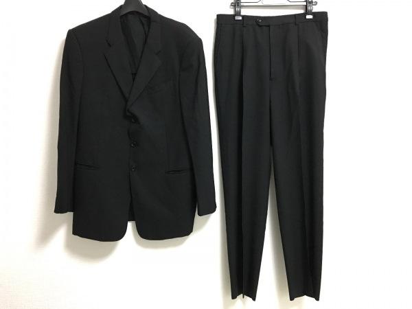 アルマーニコレッツォーニ シングルスーツ サイズ52 L メンズ 0