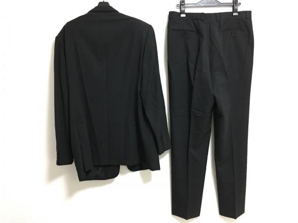 アルマーニコレッツォーニ シングルスーツ サイズ52 L メンズ 2