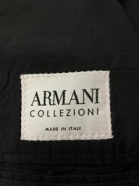 アルマーニコレッツォーニ シングルスーツ サイズ52 L メンズ 3