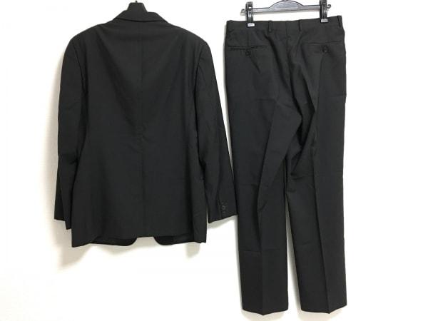 アルマーニコレッツォーニ シングルスーツ サイズ50 M メンズ グレー 2