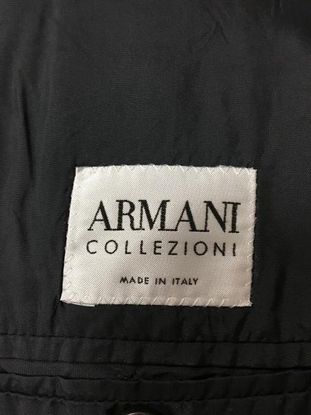 アルマーニコレッツォーニ シングルスーツ サイズ50 M メンズ グレー 3