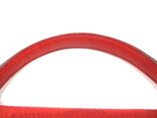 HERMES(エルメス) ハンドバッグ ケリー32 ヴァーミリオン トゴ 5