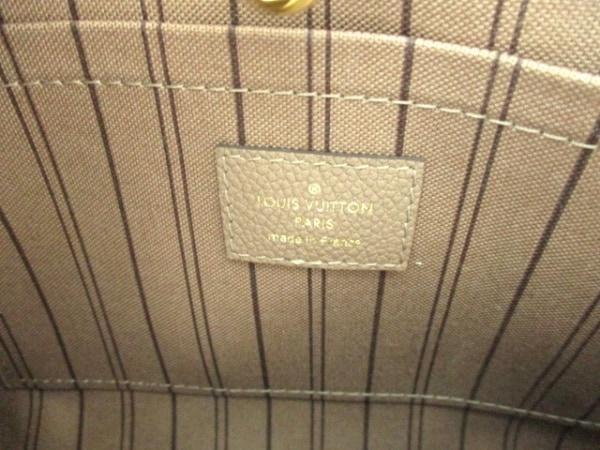 ルイヴィトン ハンドバッグ モノグラム・アンプラント美品  M44062 6