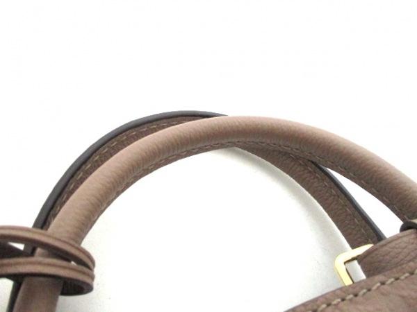 ルイヴィトン ハンドバッグ モノグラム・アンプラント美品  M44062 7
