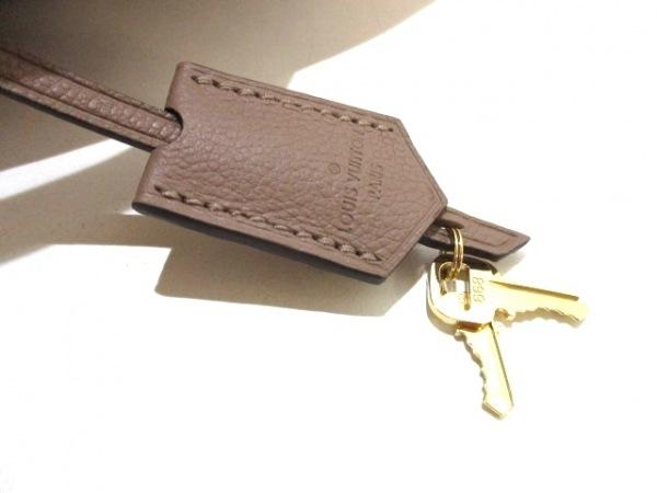 ルイヴィトン ハンドバッグ モノグラム・アンプラント美品  M44062 8