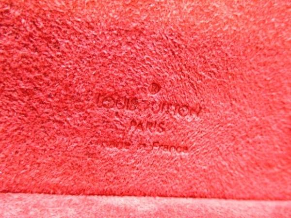 LOUIS VUITTON(ルイヴィトン) バニティバッグ エピ カンヌ M48037 6