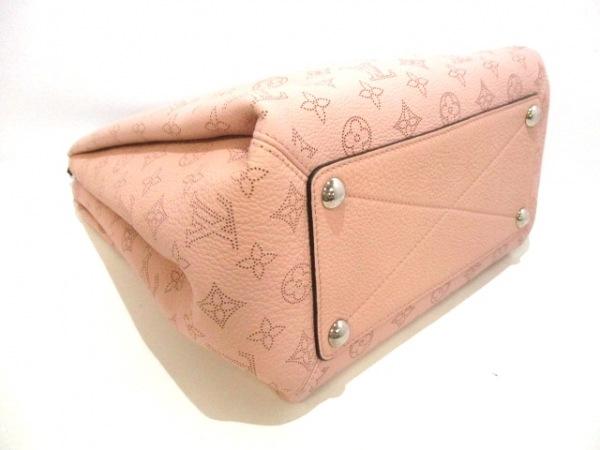 ルイヴィトン ハンドバッグ マヒナ美品  バビロンPM M50033 4