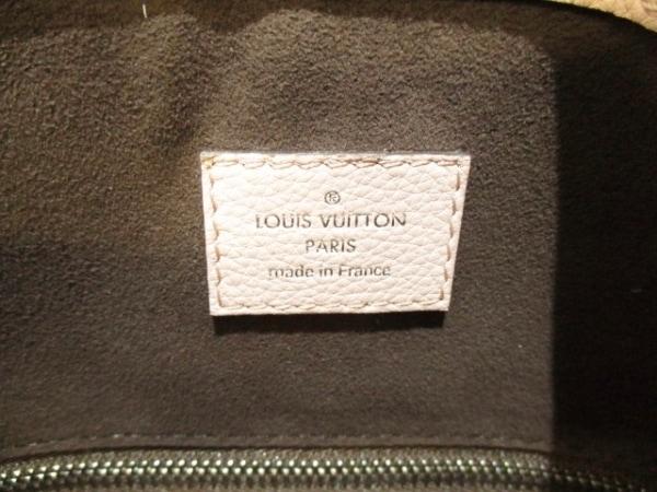 ルイヴィトン ハンドバッグ マヒナ美品  バビロンPM M50033 6