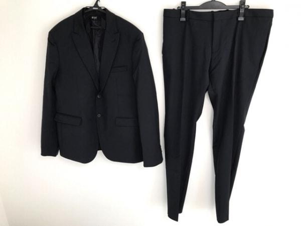 ヌメロ ヴェントゥーノ シングルスーツ メンズ ダークネイビー 0