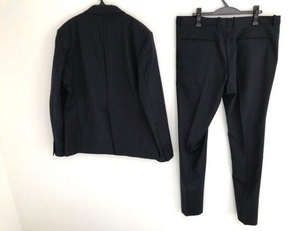 ヌメロ ヴェントゥーノ シングルスーツ メンズ ダークネイビー 2