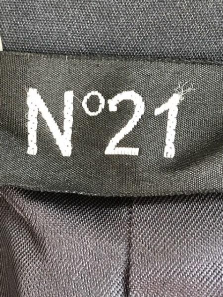 ヌメロ ヴェントゥーノ シングルスーツ メンズ ダークネイビー 3