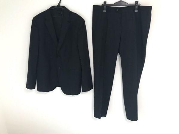 DOLCE&GABBANA(ドルチェアンドガッバーナ) シングルスーツ メンズ 黒 0