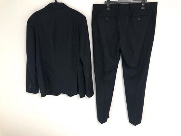 DOLCE&GABBANA(ドルチェアンドガッバーナ) シングルスーツ メンズ 黒 2