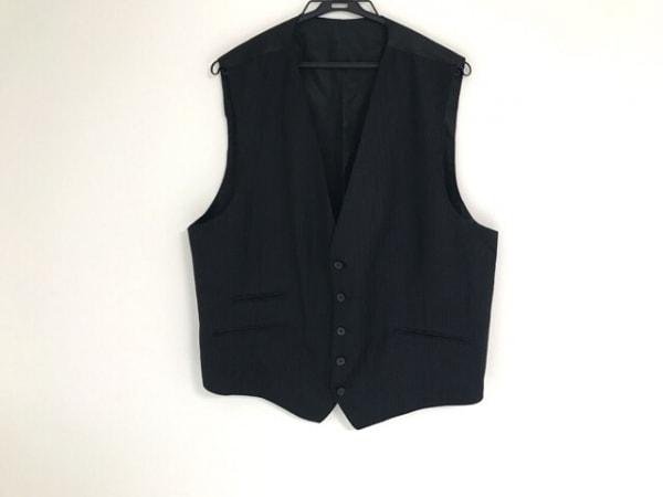 DOLCE&GABBANA(ドルチェアンドガッバーナ) シングルスーツ メンズ 黒 5