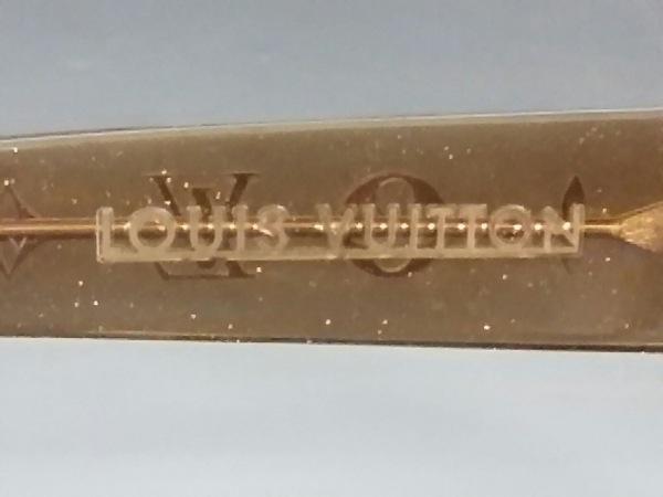 ルイヴィトン サングラス美品  オプセシオン・カレ Z0025E 4