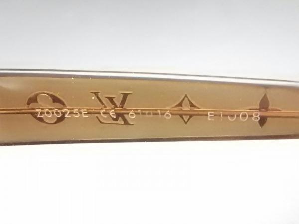 ルイヴィトン サングラス美品  オプセシオン・カレ Z0025E 5