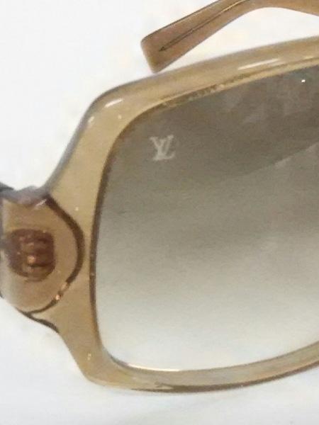 ルイヴィトン サングラス美品  オプセシオン・カレ Z0025E 8