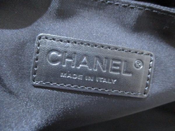 CHANEL(シャネル) ビジネスバッグ ニュートラベルライン A26158 6
