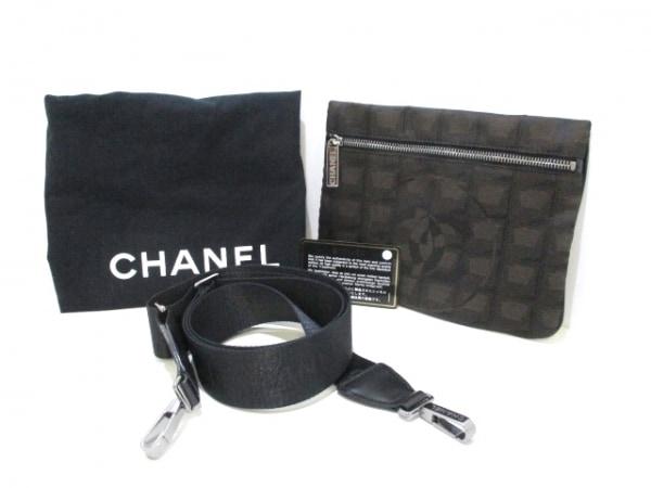 CHANEL(シャネル) ビジネスバッグ ニュートラベルライン A26158 9