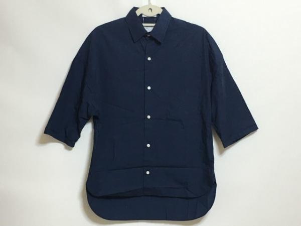 マディソンブルー 七分袖シャツブラウス サイズ01(S) レディース 0