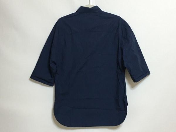 マディソンブルー 七分袖シャツブラウス サイズ01(S) レディース 2